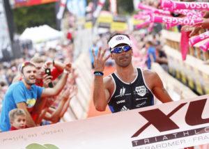 Sylvain-Sudrie-athlete-de-haut-niveau-parrainage-wechamp organisateur d'événement publique triathlon