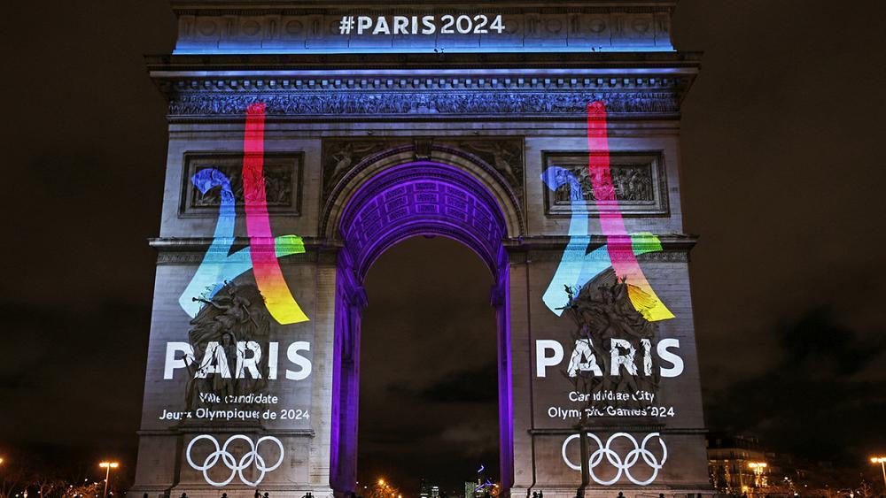 Paris 2024 athlete de haut niveau conferencier sportif astrid guyart wechamp intervention conférence entreprise blog actualités sportive