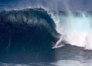 Justine Dupont surf athlète haut niveau wechamp entreprise conférence