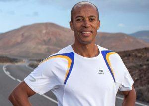 stéphane diagana athlétisme athlète haut niveau wechamp entreprise conférence