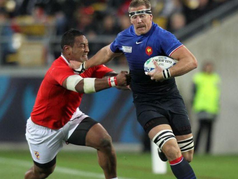 Imanol Harinordoquy athlète haut niveau rugby wechamp entreprise conférence