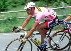 Laurent Jalabert cyclisme wechamp entreprise athlète haut niveau événement public
