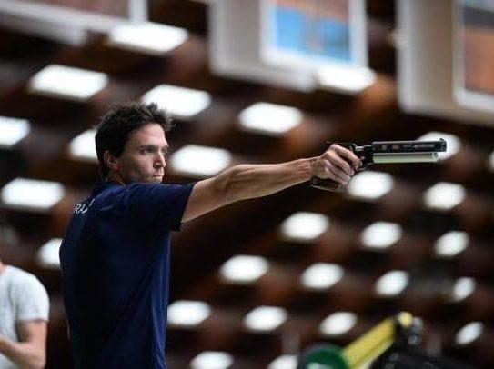 Simon Casse athlète de haut niveau pentathlon moderne wechamp-entreprise team building conférence conférencier