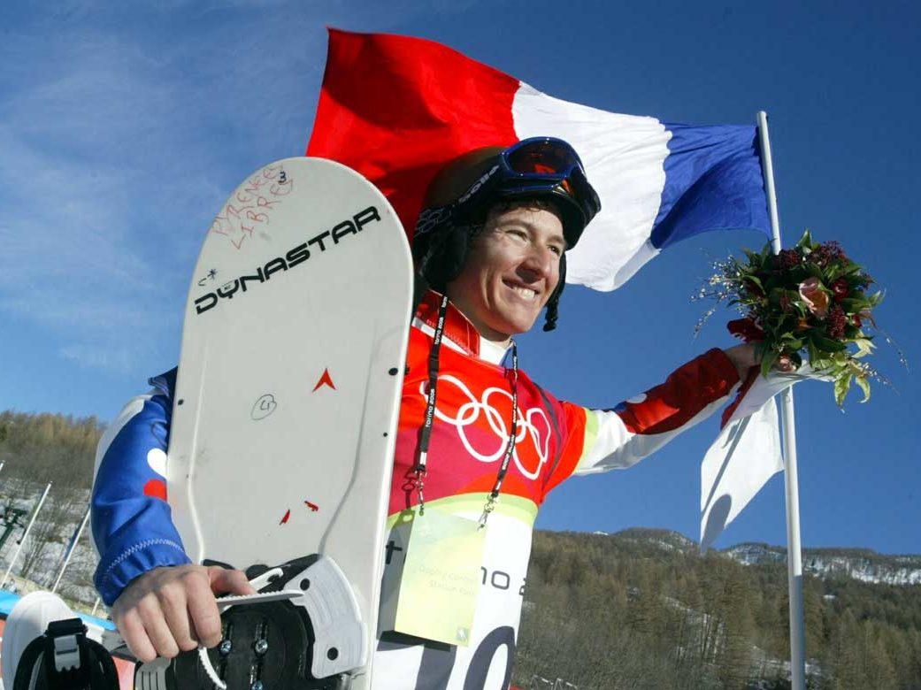 Paul Henri Delerue athlète de haut niveau en snowboard médaillé olimpique et conférencier sportif dans l'agence WeChamp Entreprise