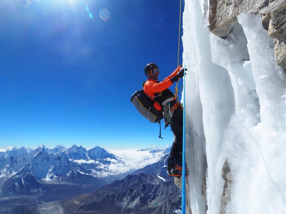 frederic degoulet alpiniste et conferencier sportif wechamp