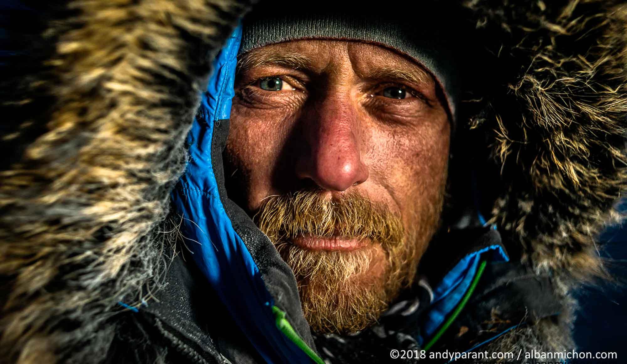 Alban Michon est un explorateur et plongeur professionnel, Alban est aussi conférencier dans l'équipe WeChamp Entreprise