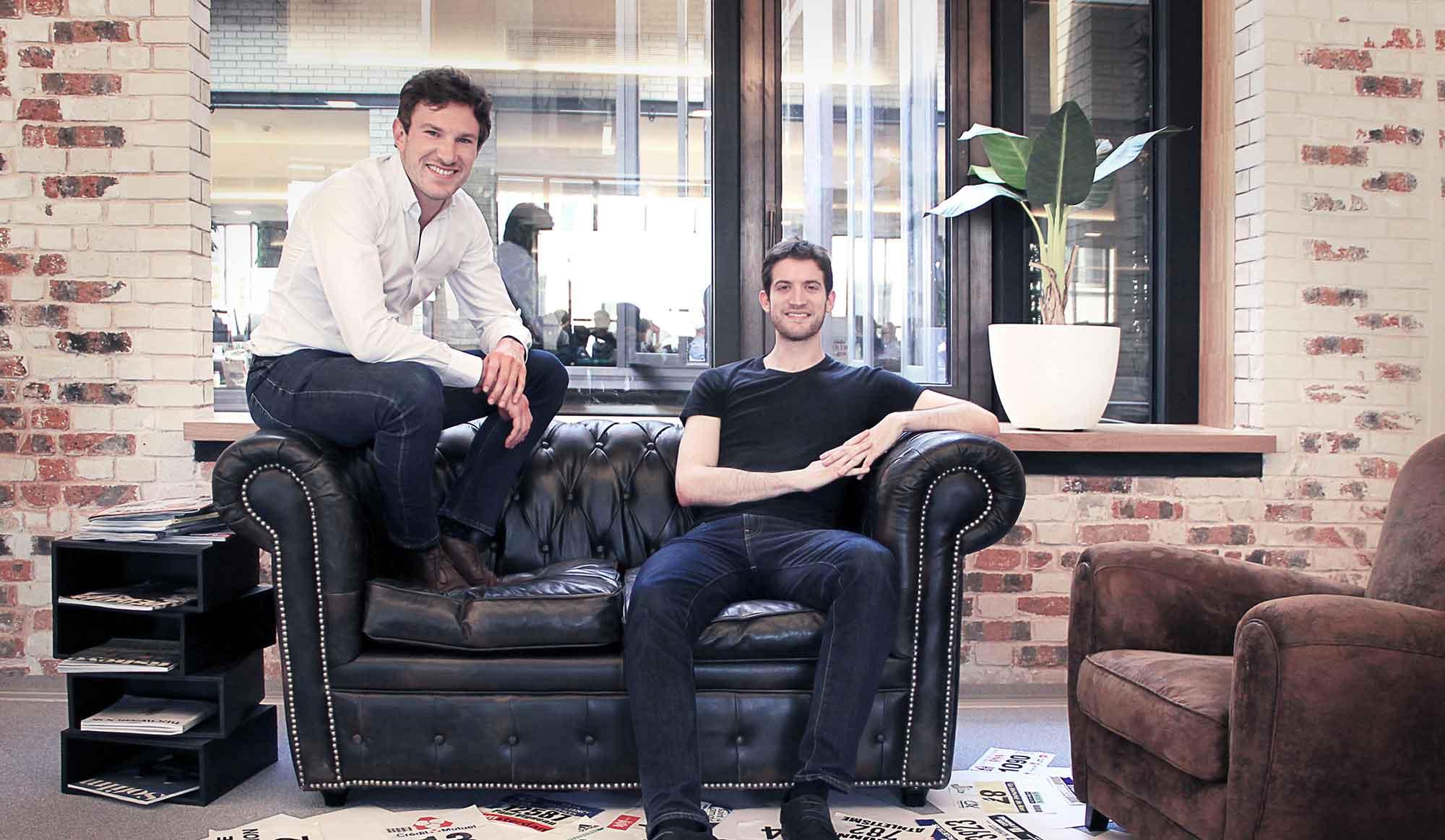 Boris Pourreau est un entrepreneur fondateur de la plateforme Sport Heroes, Boris est aussi conférencier sportif pour WeChamp