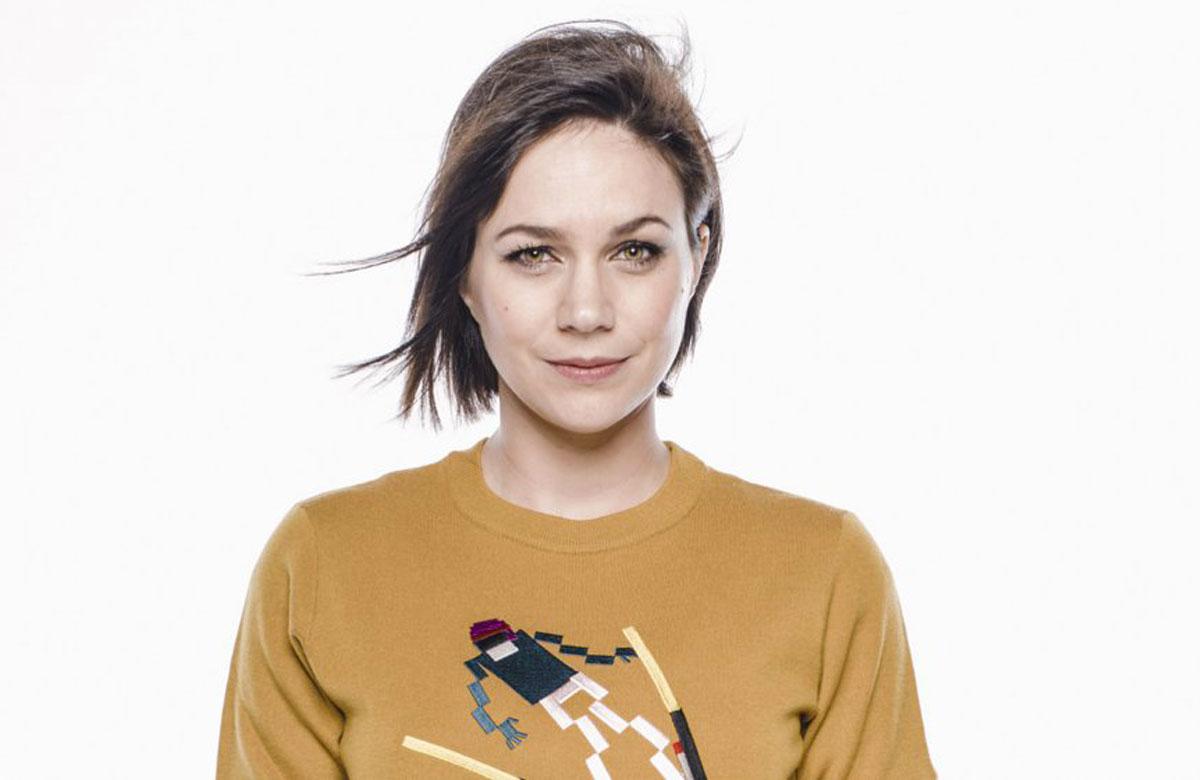 Nathalie Péchalat est une patineuse artistique et conférencière pour des entreprise, dans l'équipe de WeChamp