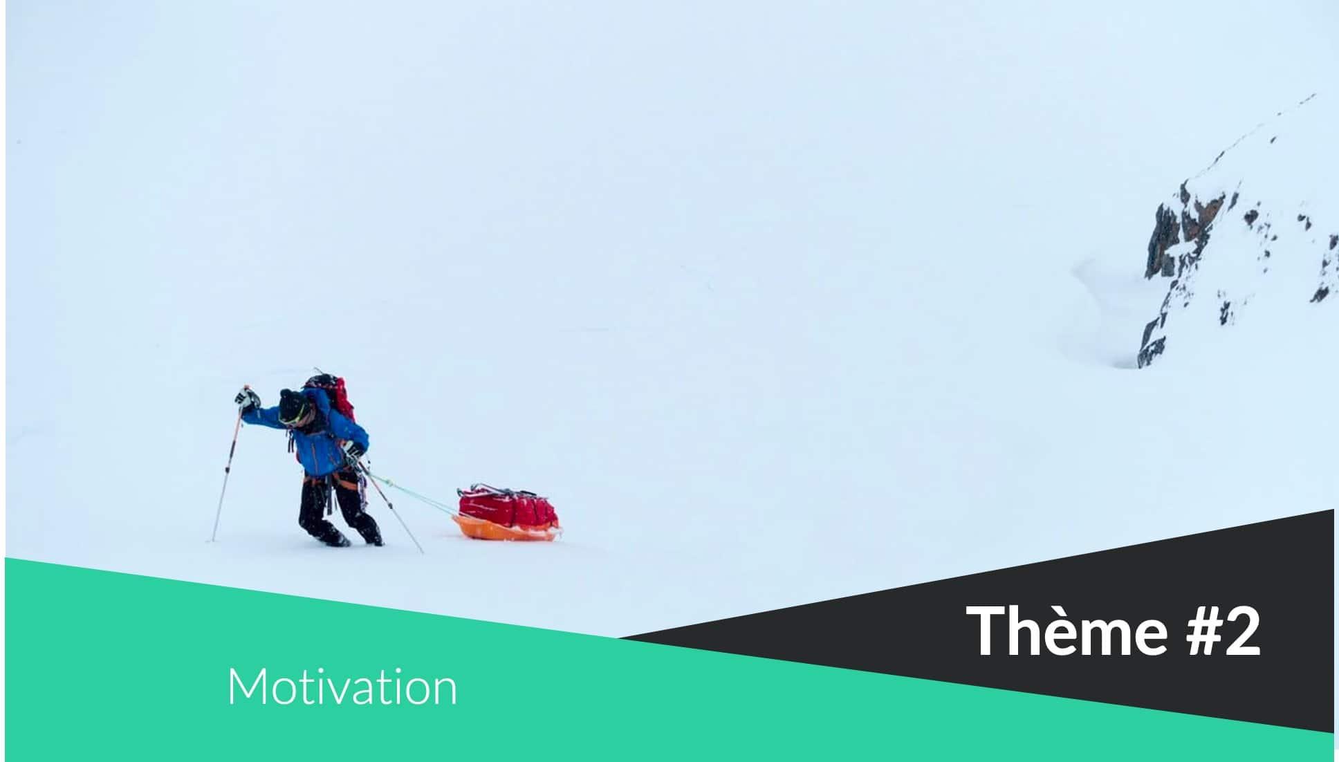Thème - Motivation