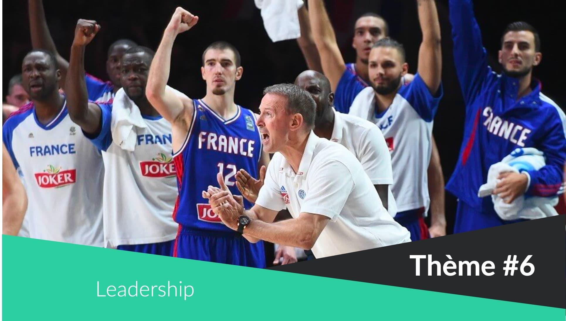 Thème - Leadership