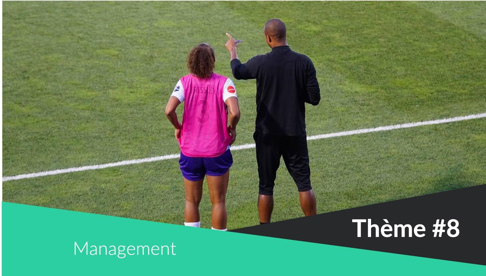 Thème 8 - Management