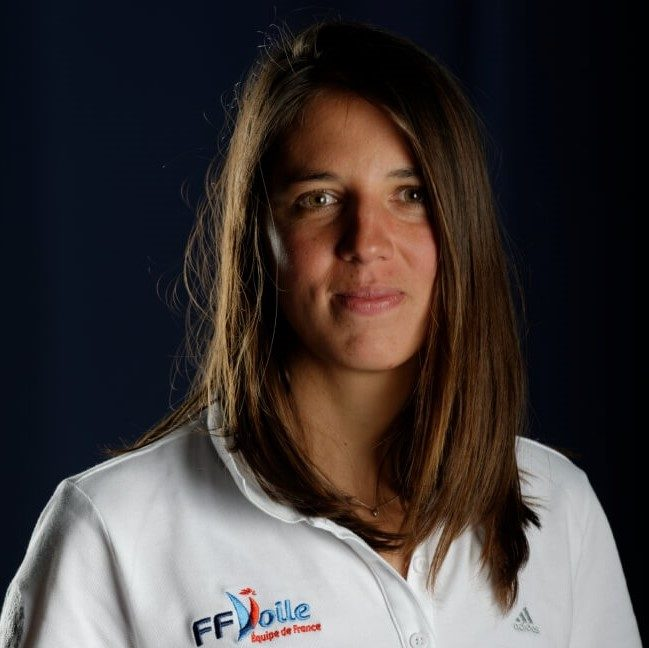Conférencière Charline Picon WeChamp