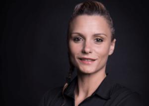 WeChamp Anaëlle Ferrier conférencière sportive