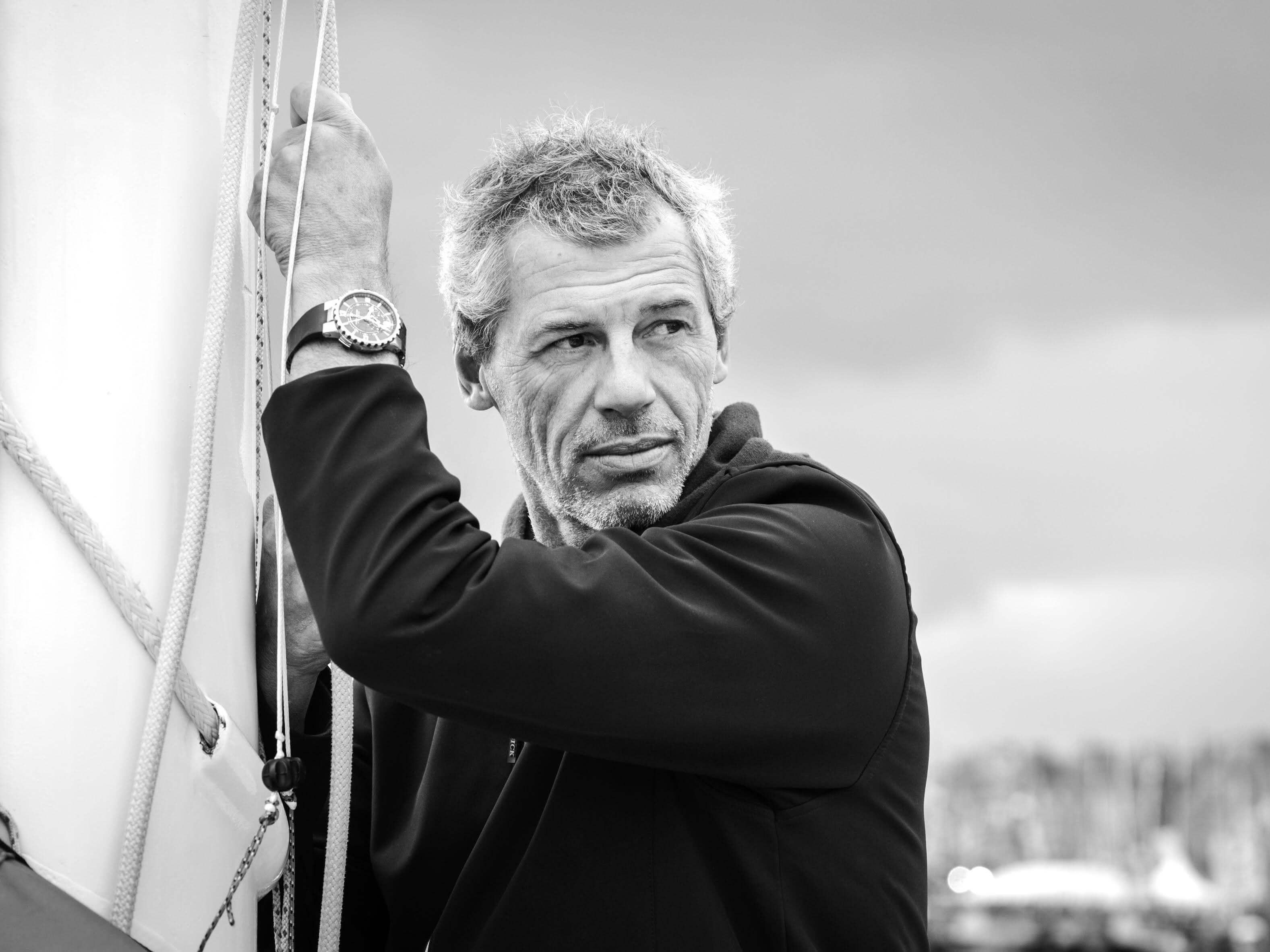 Sébastien Destremau WeChamp Conférencier Sportif