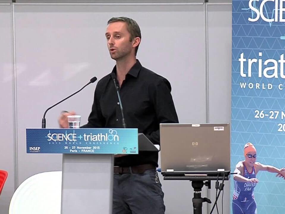 WeChamp Yann Le Meur Conférencier sportif innovaiton