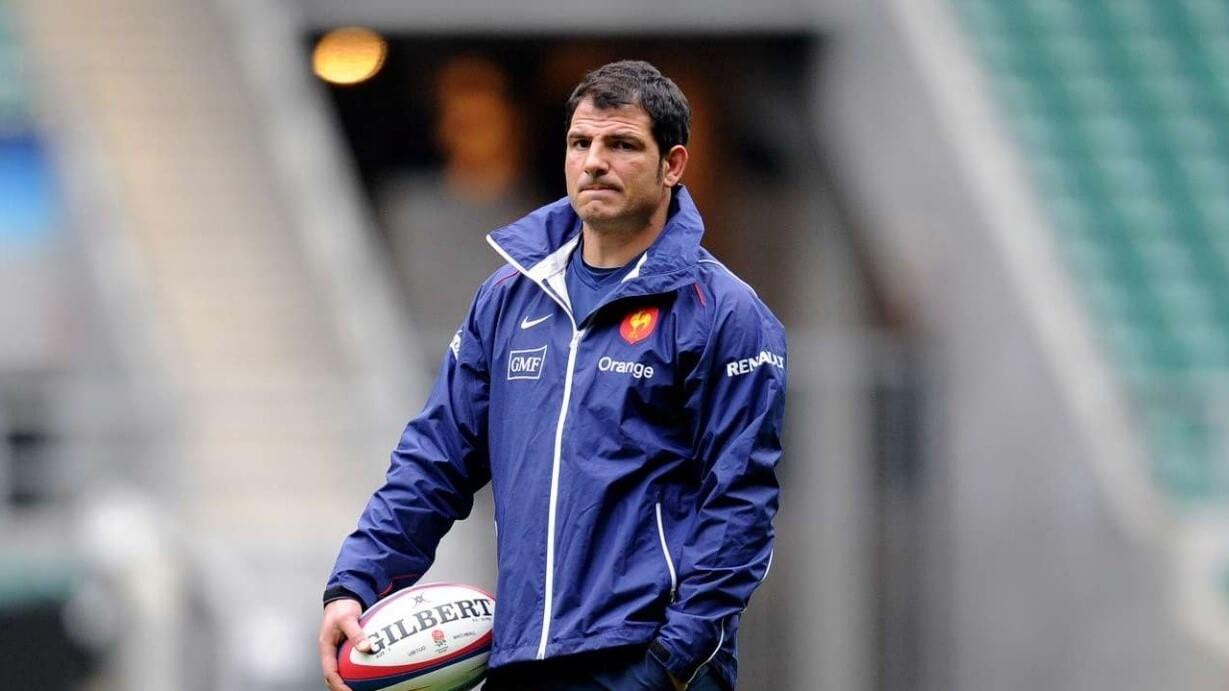 WeChamp Marc Lievremont conférencier entreprise rugby