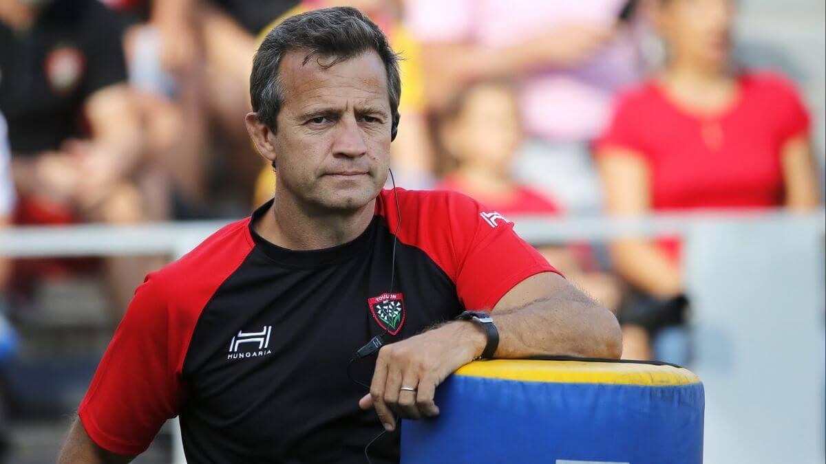 WeChamp Fabien Galthié conférencier entreprise rugby