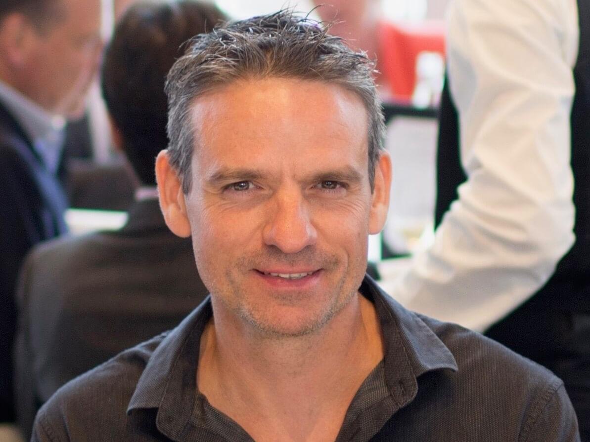 Bertrand Nivard Metiers d'Elite WeChamp