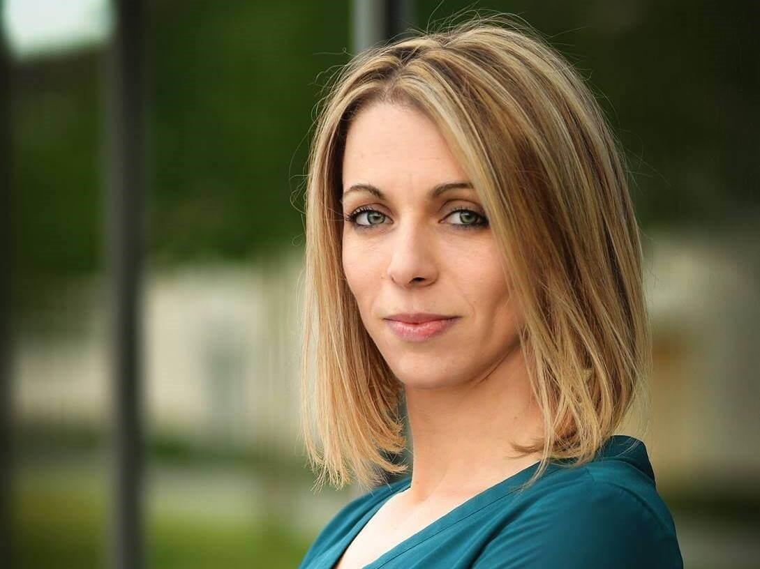 Sonia Vignieu Nutritionniste WeChamp