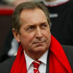 WeChamp Gérard Houllier Entraîneur Football