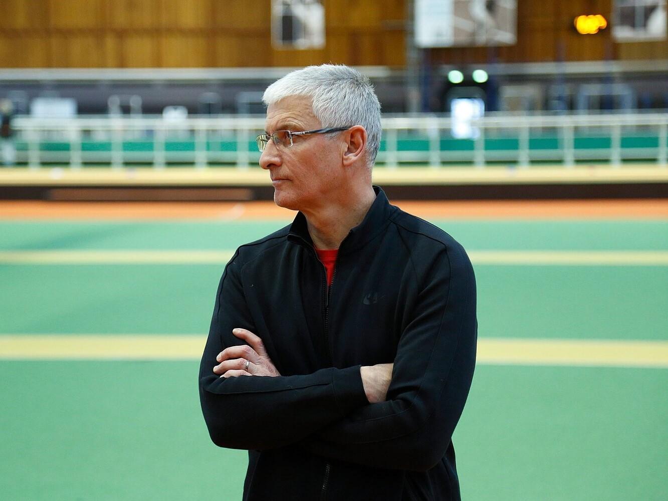 WeChamp Guy Ontanon Athlétisme