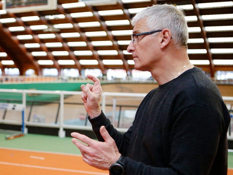 WeChamp Conférencier sportif Guy Ontanon