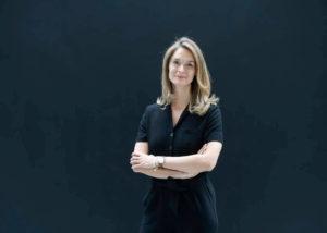 Anne-Charlotte Vuccino Entrepreneur WeChamp