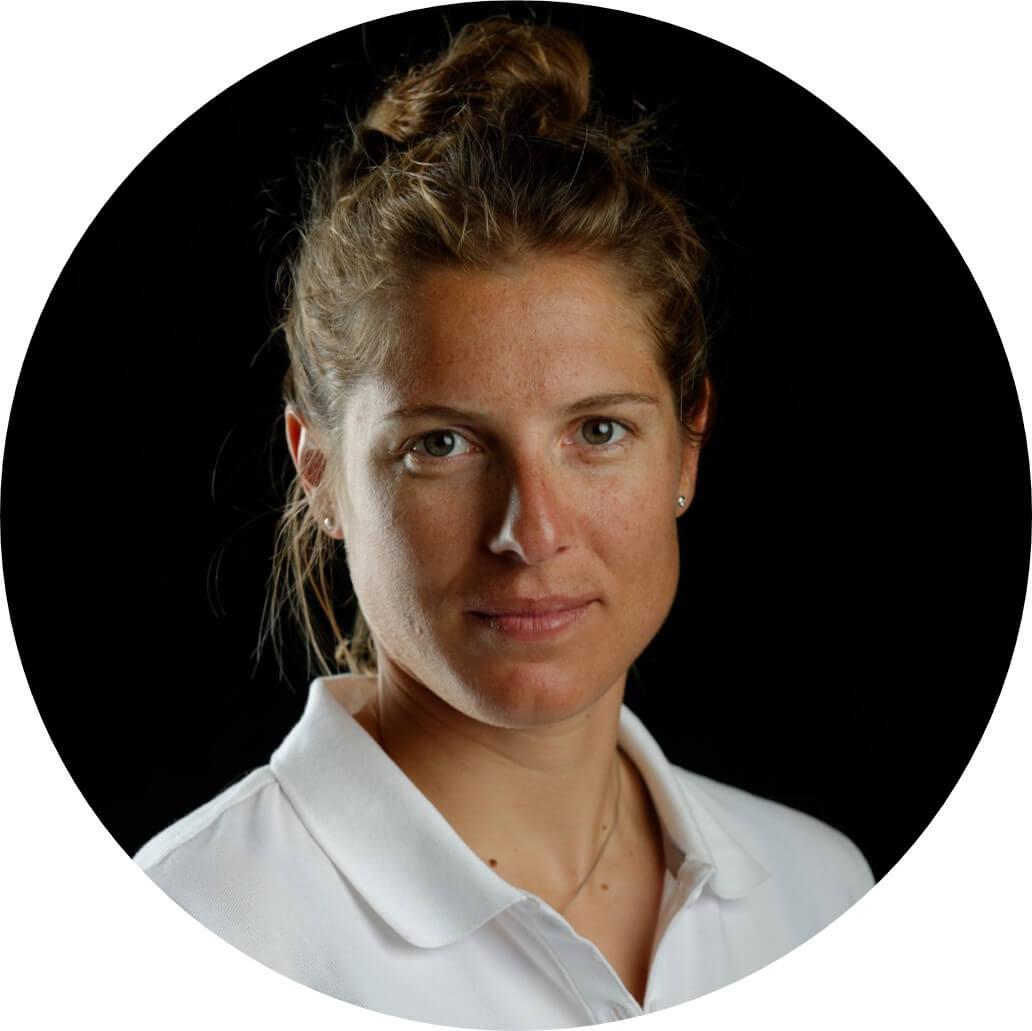 conférencier sportif Camille Lecointre WeChamp