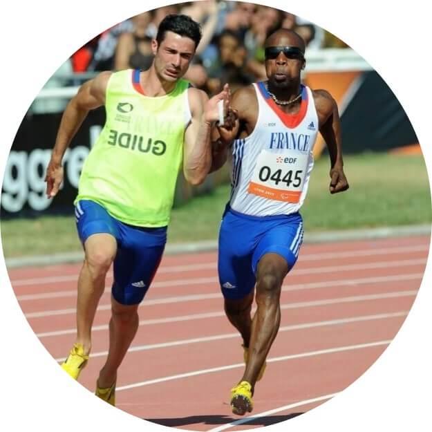 Gautier Trésor Makunda Conférencier sportif WeChamp