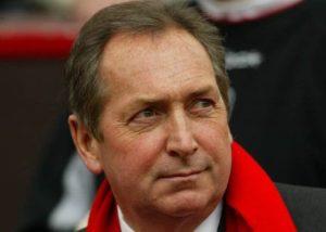 Gérard Houllier WeChamp Conférencier sportif management