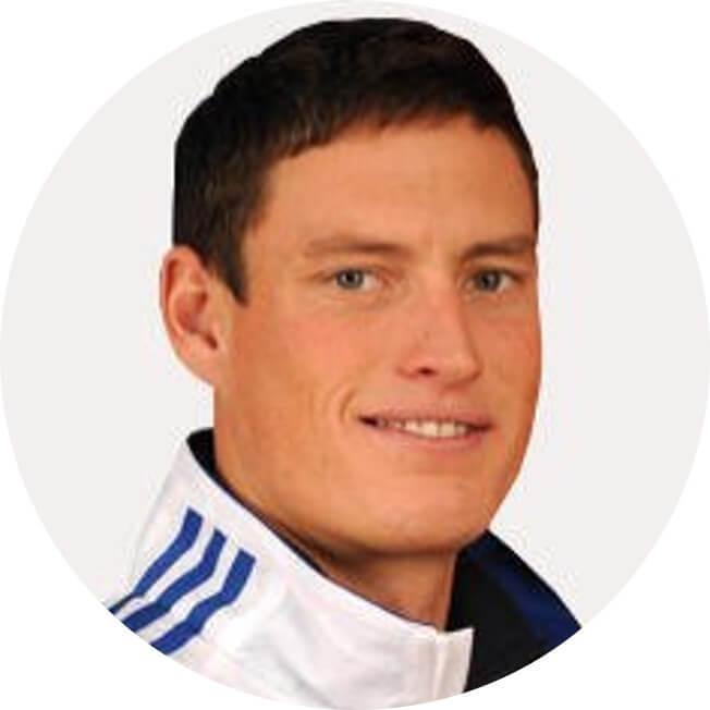 Jonathan Lobert conférencier sportif voile