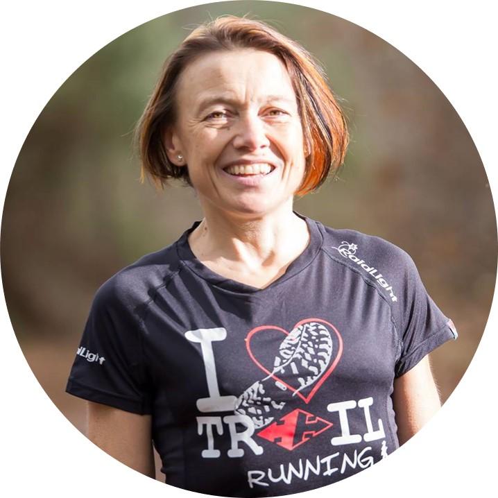 Nathalie Mauclair Trail WeChamp