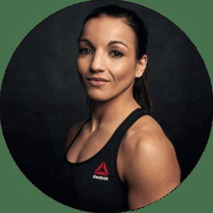 Sarah Ourahmoune conférencière sportive boxe