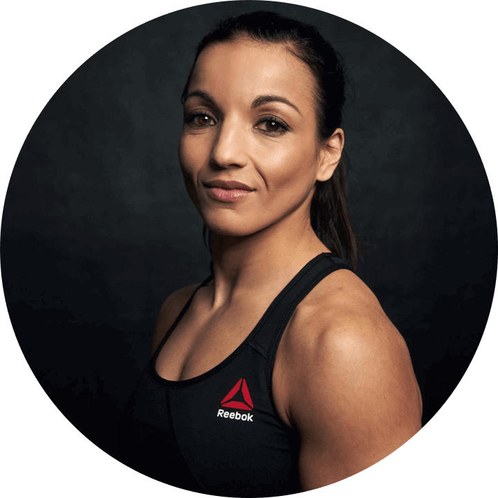 Sarah Ourahmoune Boxeuse et Conférencière