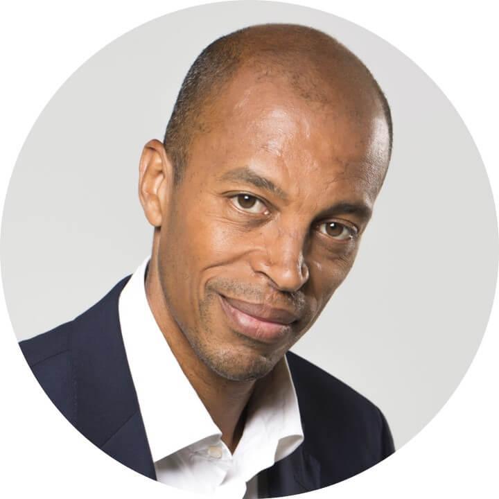 Conférencier sportif Stephane Diagana WeChamp