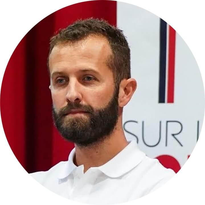 WeChamp Adrien Sedeaud conférencier