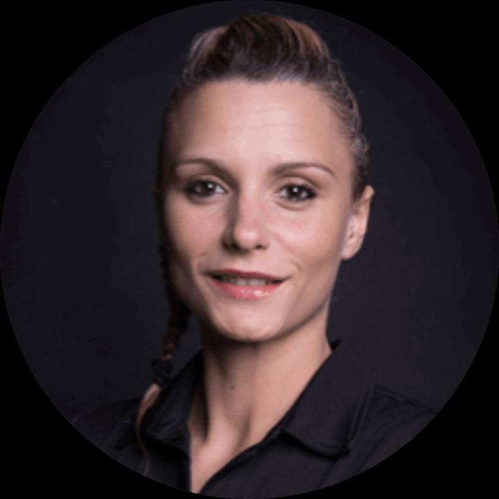 WeChamp Anaëlle Ferrier conférencier qualité de vie au travail