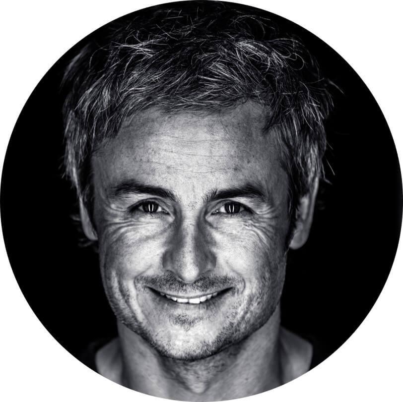 Cédric Dumont conférencier sportif WeChamp