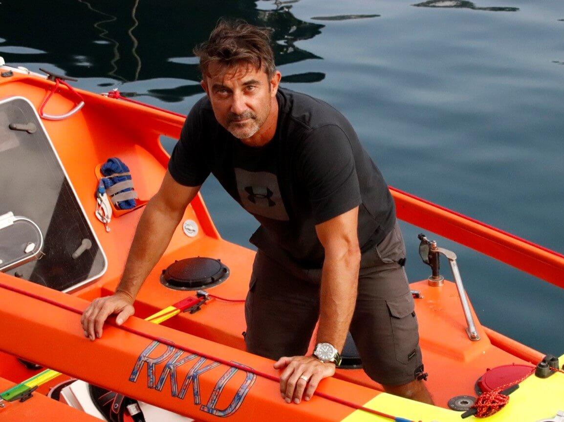 Christophe Papillon WeCham conférencier sportif
