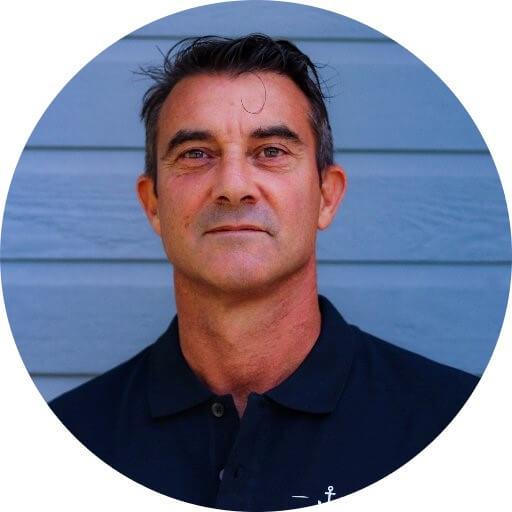 Christophe Papillon conférencier sportif WeChamp