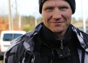 Didier Gueguen conférencier RAID WeChamp