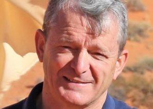 Thierry Ducret conférencier sportif militaire WeChamp