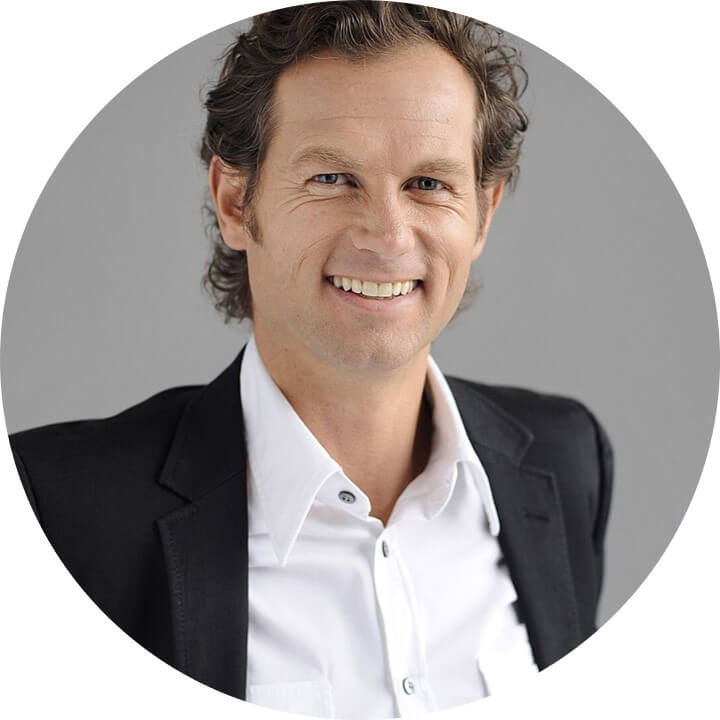 Edgar Grospiron WeChamp conférencier sportif