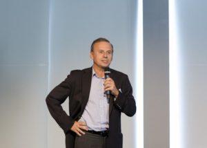 François Duforez conférencier sportif WeChamp