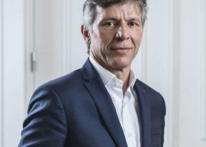 François Elbahri Commandant RAID conférencier
