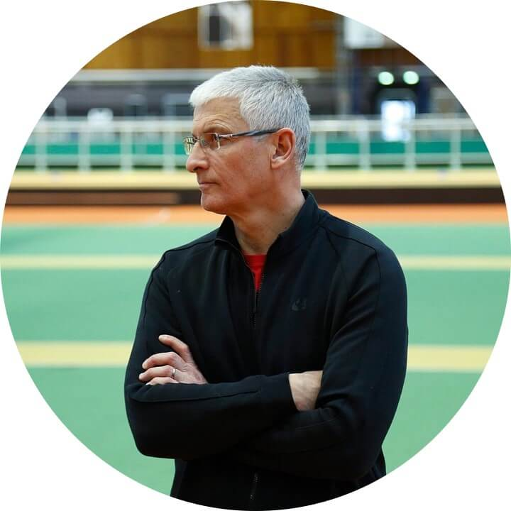 Guy Ontanon conférencier WeChamp