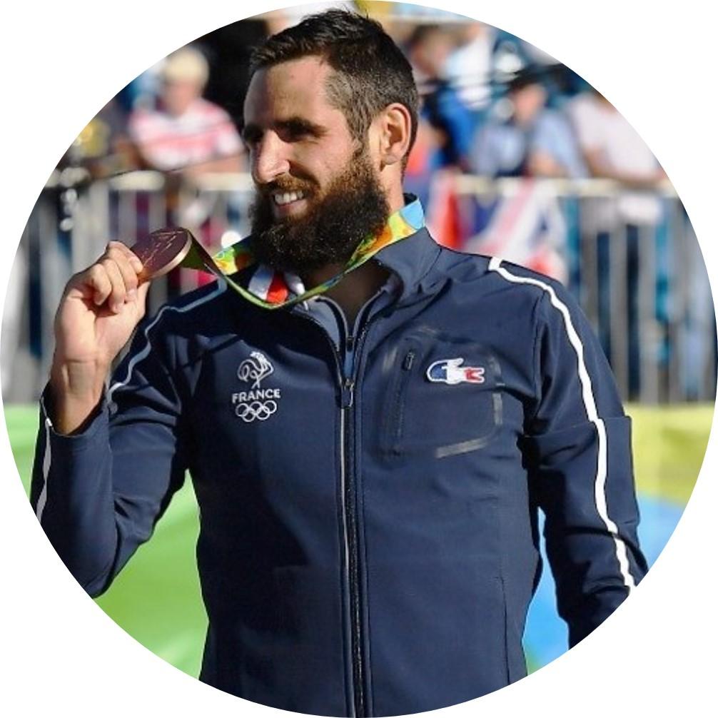 Matthieu Péché conférencier sportif WeChamp