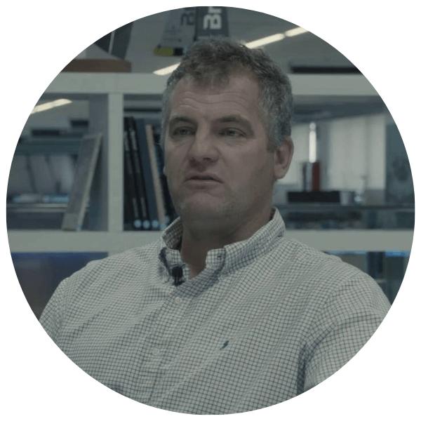 Richard Mason conférencier WeChamp