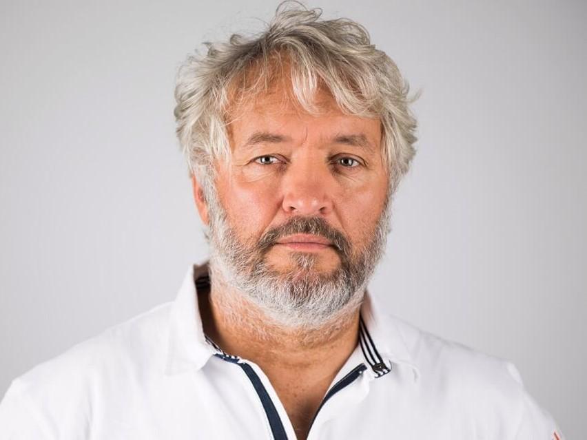 Yvan Bourgnon WeChamp conférencier sportif