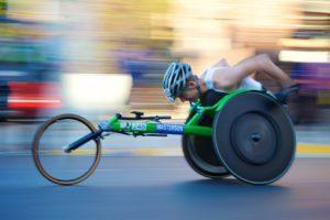 Remplissez vos objectifs en faisant intervenir des conférenciers sportifs sur le thème de la diversité et du handicap - WeChamp